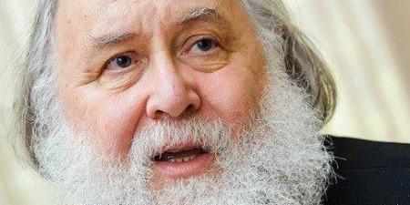 """""""В ту мить я вже попрощався з цим світом!"""" - отець Олександр Чумаков про те, як Бог допомагає йому боротися з коронавірусом"""