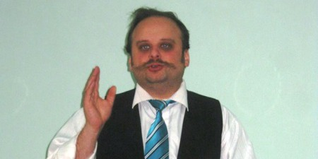 Історик Віктор Заславський про князя Костянтина Острозького.