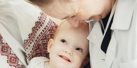 """""""Кожне життя має великий сенс!"""" - сестра Юстина про важливість духовного і психологічного відновлення батьків після втрати дитини"""