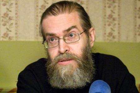 Отець Яків Кротов про принципи журналістики