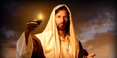 """""""Ісус - світло світу"""", - коментар Євангелія дня"""