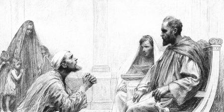 """""""Що таке справжнє Євангеліє?"""" - коментар Євангелія дня"""