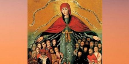 Покрова Пресвятої Богородиці, - коментар Євангелія дня
