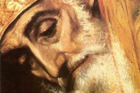 Святий Августин, єпископ і Вчитель Церкви