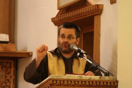 """Отець Петро КУРКЕВИЧ: """"В Україні є дуже багато священиків, котрі всюди бачать сатану!"""""""