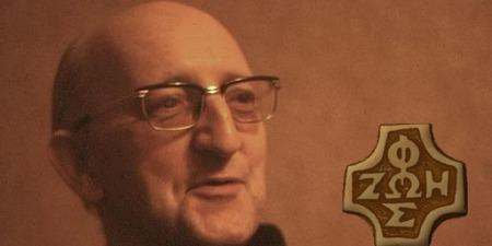"""""""Отець Франциск Бляхніцький, коли очікував на вирок смертної кари, пережив своє навернення"""", - о. Ярослав Гонсьорек"""
