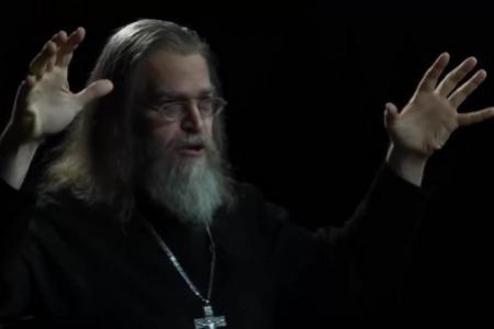 """Не сатана, а люди головна загроза світу!"" - отець Яків КРОТОВ"