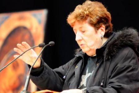 """""""Слово на початок дня"""": коментар євангелія дня (20 липня) та смерть Кармен Ернандес"""