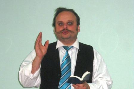 """Віктор Заславський: """"Голодомор 1932-33х років - це акція проти слухняних, лояльних, вже цілком радянізованих колгоспників!"""""""