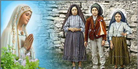 Якої молитви навчив Ангел Миру дітей у Фатімі? Розповідає отець Станіслав Козьол