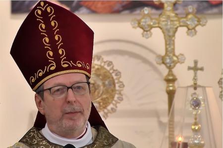 Апостольський нунцій про зустріч Папи Франциска і Патріарха Кирила: «Не завжди всі сторони можуть сказати те, що хочуть»