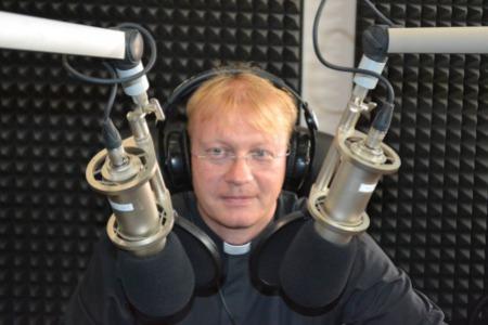 """Отець Олексій САМСОНОВ: """"Якщо хочемо бути досконалими - треба віддати Богу ВСЕ!"""""""