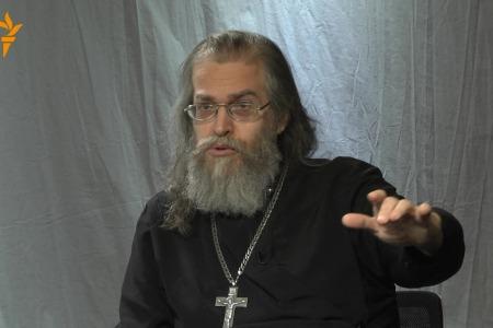 """Отець Яків КРОТОВ: """"Покаяння полягає не в тому щоб кричати у публічному будинку: Боже, чому я згрішив? А в тому, щоб більше туди не ходити!"""""""