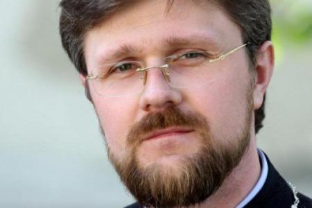 В УПЦ (МП) вважають, що на Сході України відбувається громадянська війна, а Крим – частина іншої держави