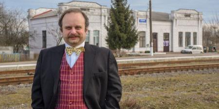 Павлин Свенціцький - той, хто зробив Україну Україною
