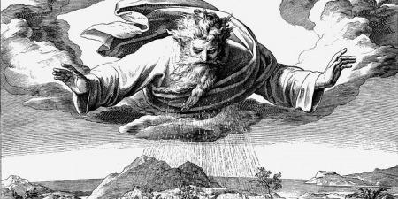 """""""Як Бог керує моїм життям?"""" - катехеза о. Олексія Самсонова"""