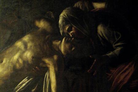 Катехеза о. Олексія Самсонова: Як воскреснути з мертвих. Історія Лазаря