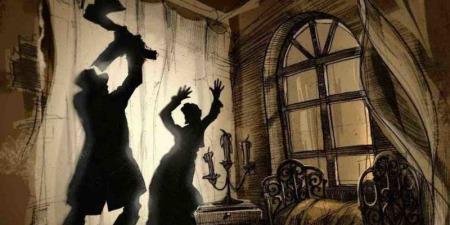 """Твір Федора Достоєвського """"Злочин і кара"""": до чого призводить гріх?"""