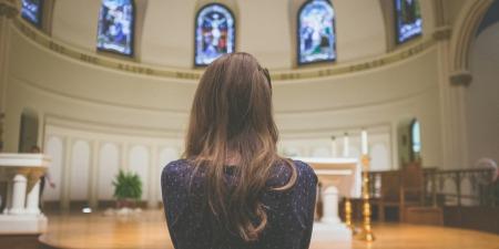 Особисте навернення - це співпереживати за Церкву у важкі часи для неї, а не критикувати її