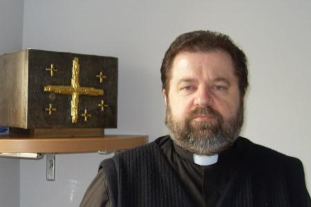 """Отець Міхал Бранкевич:""""Ніхто і думки неміг докласти до того, що дні молоді наберуть таких масштабів"""