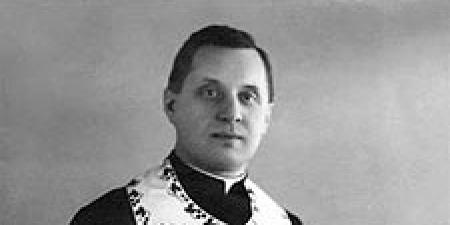 Блаженний Симеон Лукач: мученик за віру