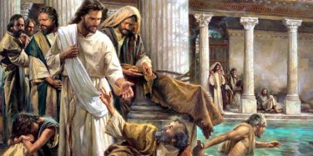 """""""Третій знак святого Йоана"""" - коментар Євангелія дня"""