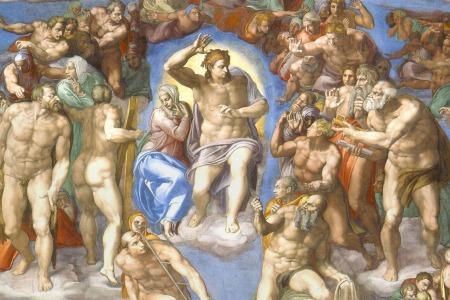 Пройти через вузькі двері означає боротися останньою боротьбою - коментар Євангелія дня