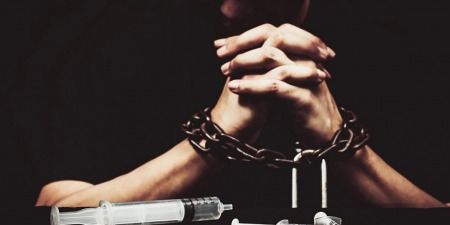 """""""Господи, зглянься над людьми, які страждають від наркоманії!"""" - сестра Діогена Терешкевич"""