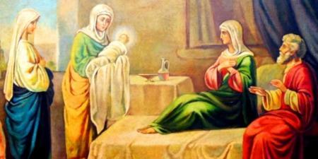 Іван Хреститель був покликаний показати різницю між цим світом та Богом, - отець Гжегож Вавжиняк