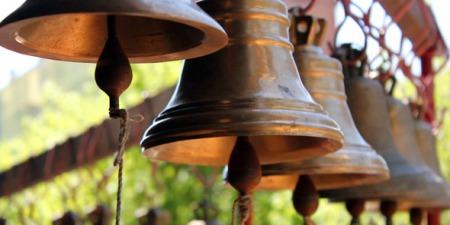 """""""Дзвонів бояться сатана та відьми, і ніхто не виключає, що їхні вібрації можуть очищати повітря"""", - отець Міхал Бранкевич"""