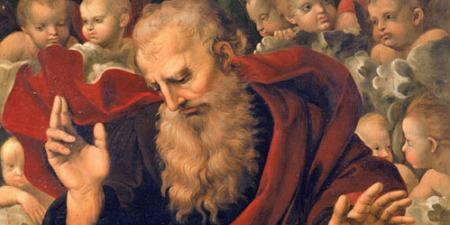 """""""Про любов Бога та покликання до священства"""", - коментар Євангелія дня"""