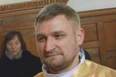 """Брат Олександр МОГИЛЬНИЙ: """"Батько має бути взірцем, навіть, образом Бога"""""""