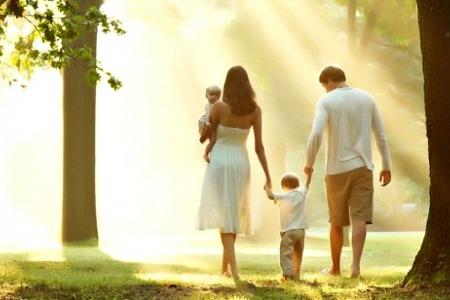 «Ювілеї подружнього життя це перевірка, що зробив чоловік зі своєю дружиною. Чи виконав слово, яке дав» - о. Олександр Могильний