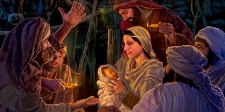 """""""Страждання Ісуса почалися вже у часі Різдва!"""" - отець Мар'ян Мельничук"""