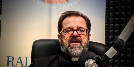 """""""Після карантину Церква буде оживлена якістю, але ослаблена кількістю"""", - отець Міхал Бранкевич"""