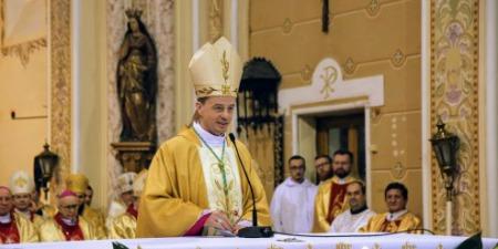 Єпископ Микола Лучок про страх і страждання у час пандемії