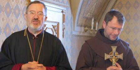 """""""Мені дуже далеко до його харизми"""", - єпископ Ніл Лущак про заповіт та діяльність владики Мілана Шашіка"""