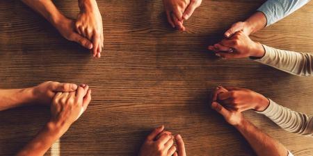 """""""Бракує покликань, бо майже немає спільної молитви в сім'ї!"""" - отець Роман Василів"""
