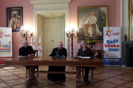 """Кардинал Станіслав ДЗІВІШ: """"Дні Молоді в Кракові - покликані розбудити світ"""""""