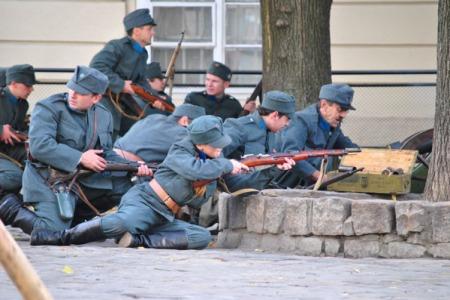 Українські Січові Стрільці
