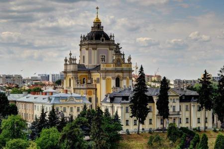 Православні вірні Львова також очікують на Радіо Марія