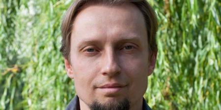 """""""Інформація про те, що головний герой перед атентатом зібрався на сповідь - стала для мене особливим викликом"""", - сценарист Тарас Антипович"""
