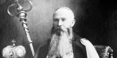 Єпископ Йосафат Коциловський, звинувачений в антирадянській діяльності, загинув у важких умовах у концентраційному таборі біля Києва