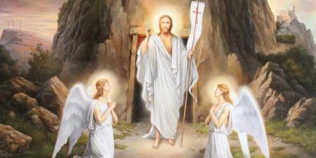 """""""Христо воскрес, щоб ми стали новим народом!"""" - отець Віталій Сапега"""