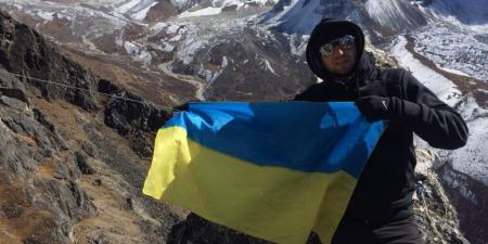 Чим ближче ти до смерті тим більше цінуєш життя, - альпініст Роман Городечний