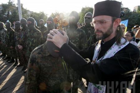 Комітет ВР роз'яснив порядок доступу священиків до арештованих у СІЗО