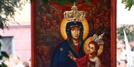 Матір Божа Бердичівська привела мене до Господа та допомогла розпізнати Його волю у моєму житті