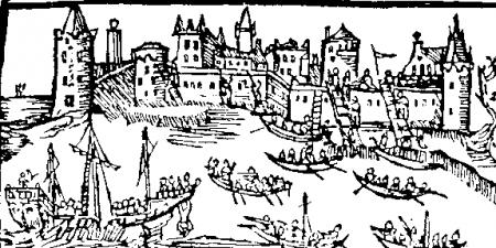 Видатний релігійний діяч України XVII століття Касіан Сакович і його доба