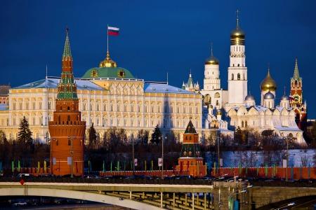 У Кремлі назвали зустріч Кирила і Франциска обопільним кроком назустріч Росії і Заходу