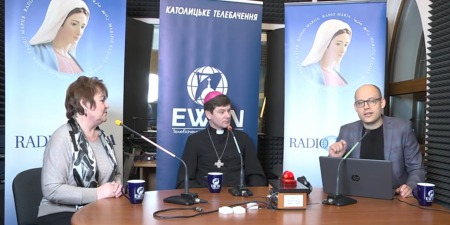 """Єпископ Віталій Кривицький: """"Цей гріх близький до проституції!'"""